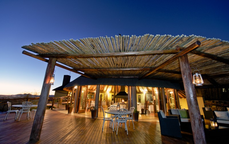 Hoodia Dessert Lodge
